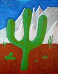 R-Cactus