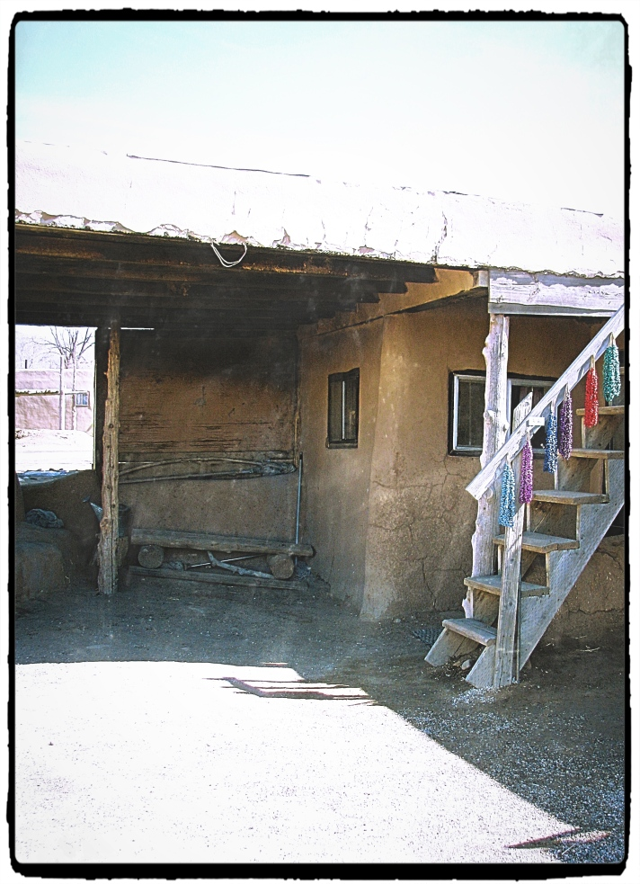 Taos - Something in the light 11