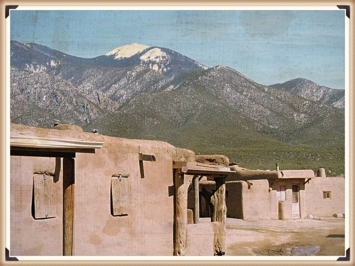 Taos - Something in the light 2