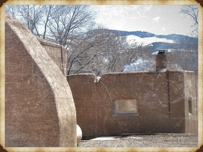Taos - Something in the light 3