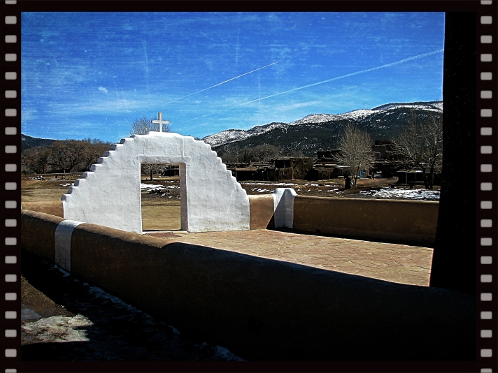 Taos - Something in the light 5