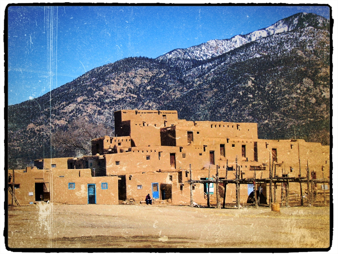 Taos - Something in the light 6