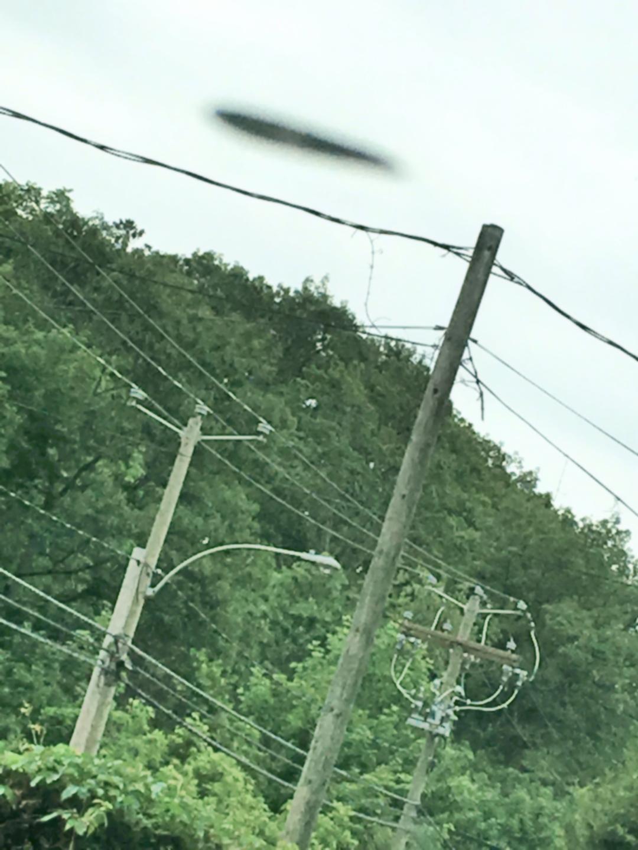 The Hudson UFO 2017a