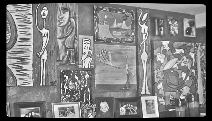 Glimpses of Where the Art Lives 4