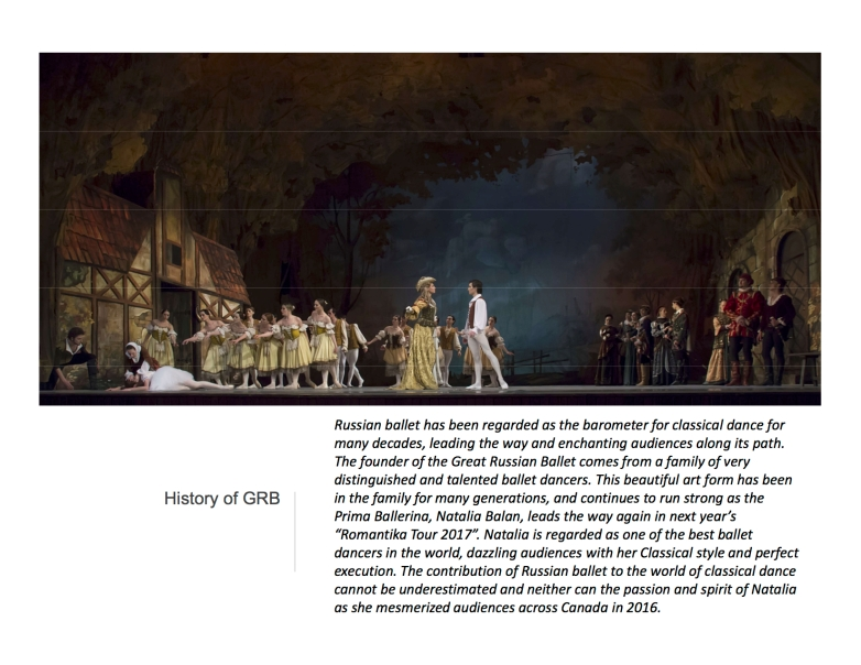 History of GRB