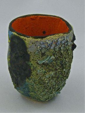 R - Tea Bowl #1