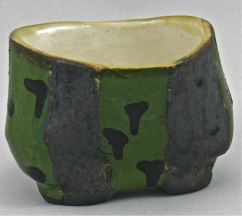 R - Tea Bowl #13