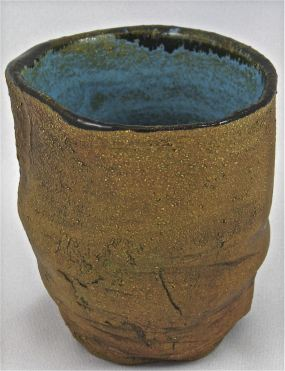 R - Tea Bowl #15