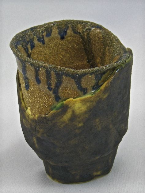 R - Tea Bowl #20