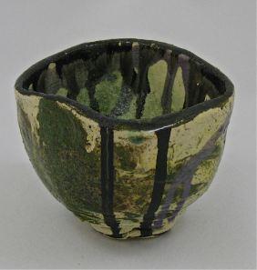 R - Tea Bowl #3
