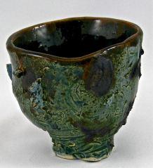R - Tea Bowl #7