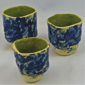 R - Tea Bowl Aquatic Life