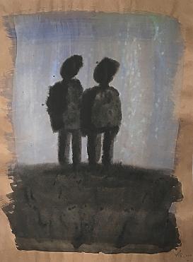 Paper Shadows 2