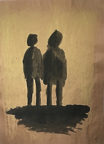 Paper Shadows 3