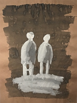 Paper Shadows 7