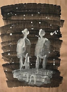 Paper Shadows 8