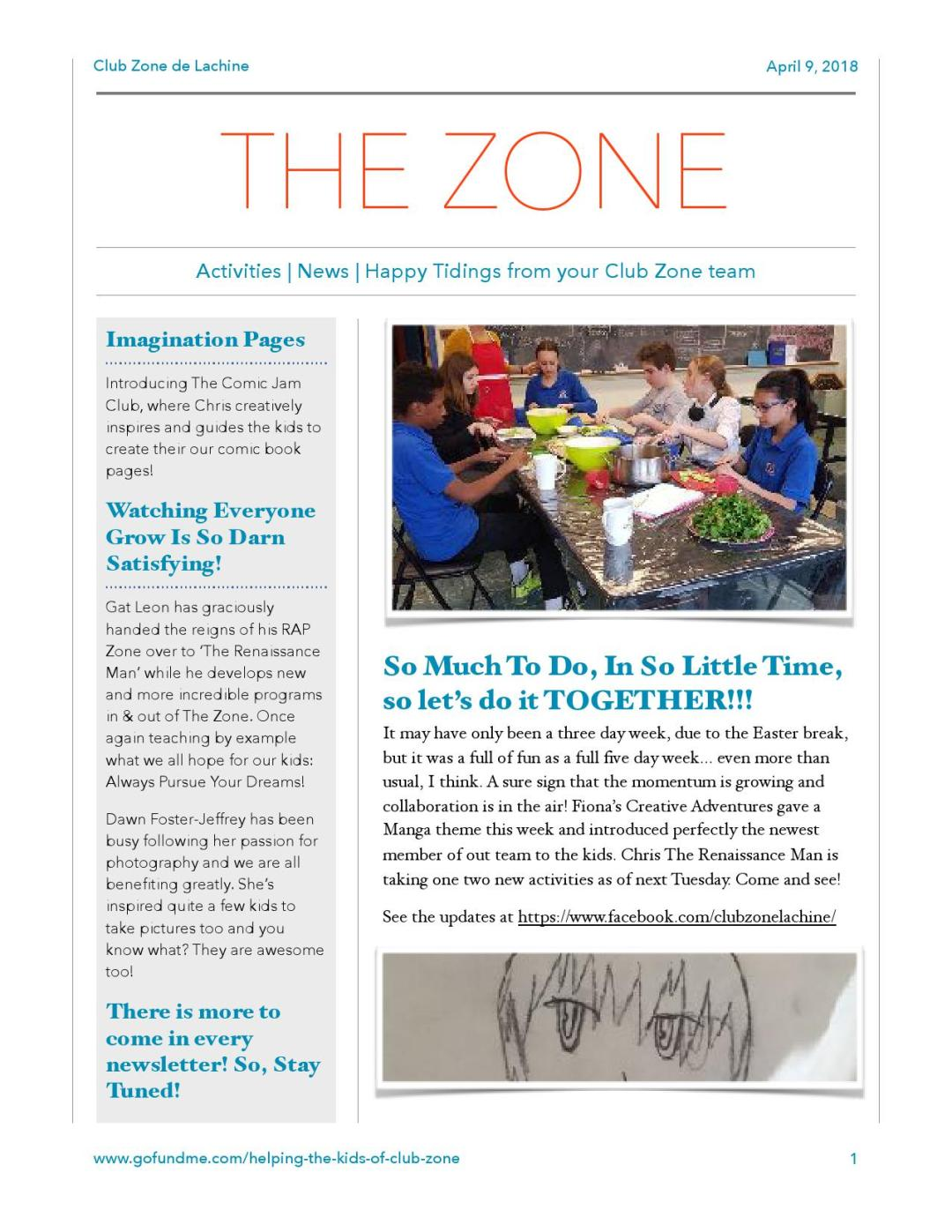 Club Zone Newsletter 2018-04-09_1