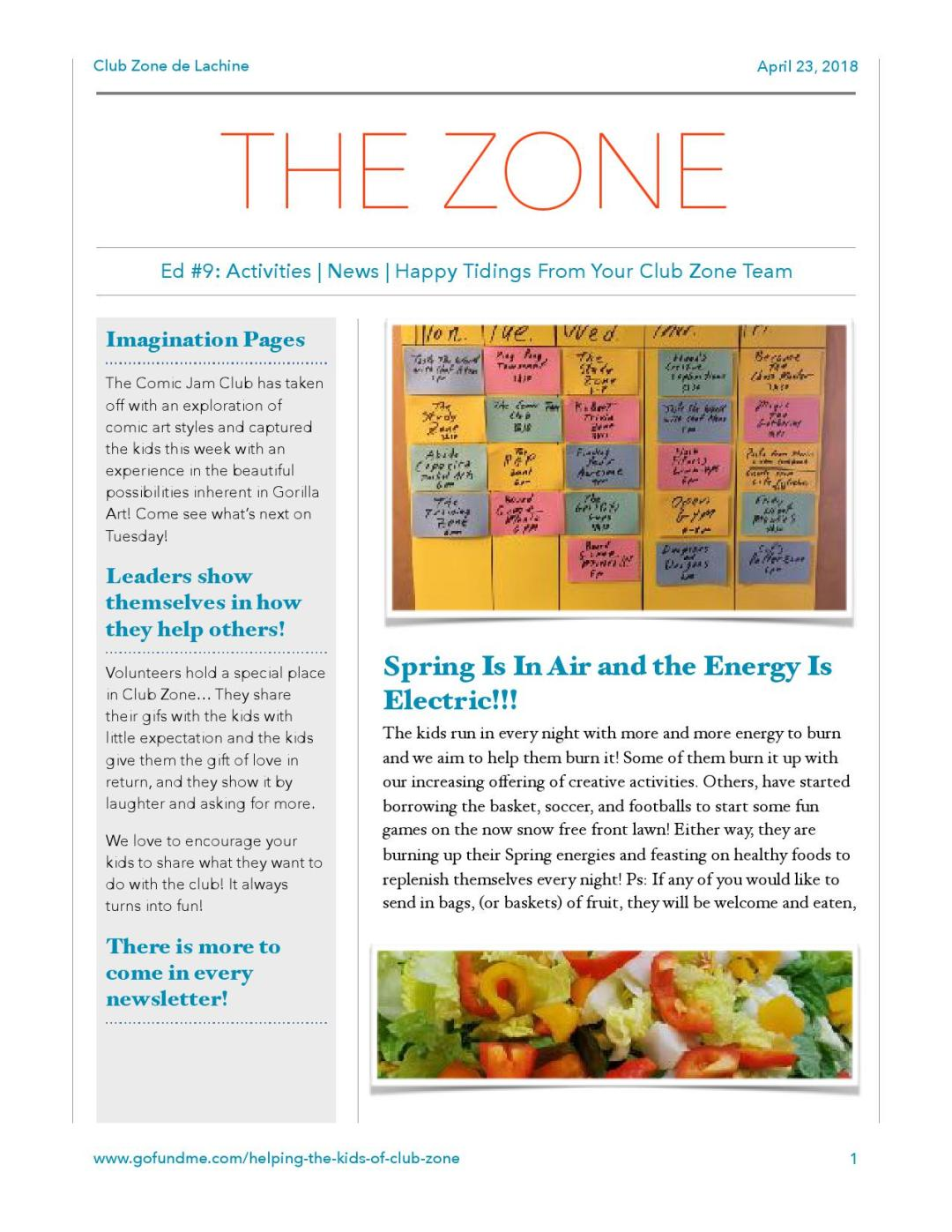 Club Zone Newsletter 2018-04-23_1