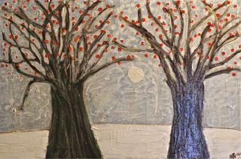 R-Sawsan's Trees