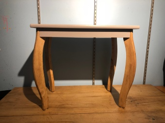 Lovely Lines Side Table 1