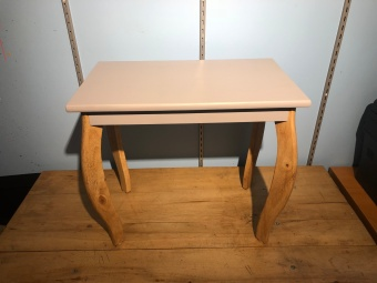 Lovely Lines Side Table 3