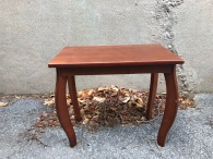 Side Table Before 1