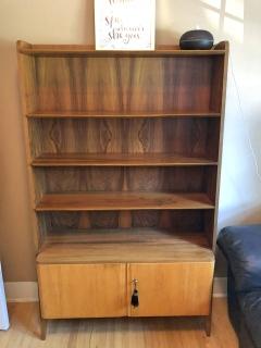 A Challenging Shelf