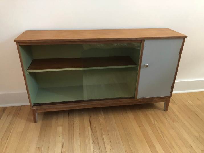 A Cute Cabinet 1