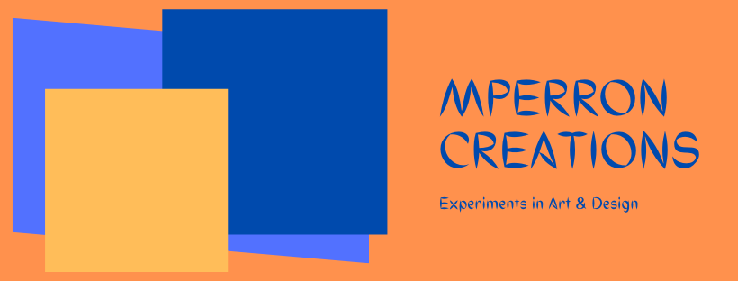 MPerron creations banner